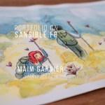 Maïm Garnier Art Portfolio