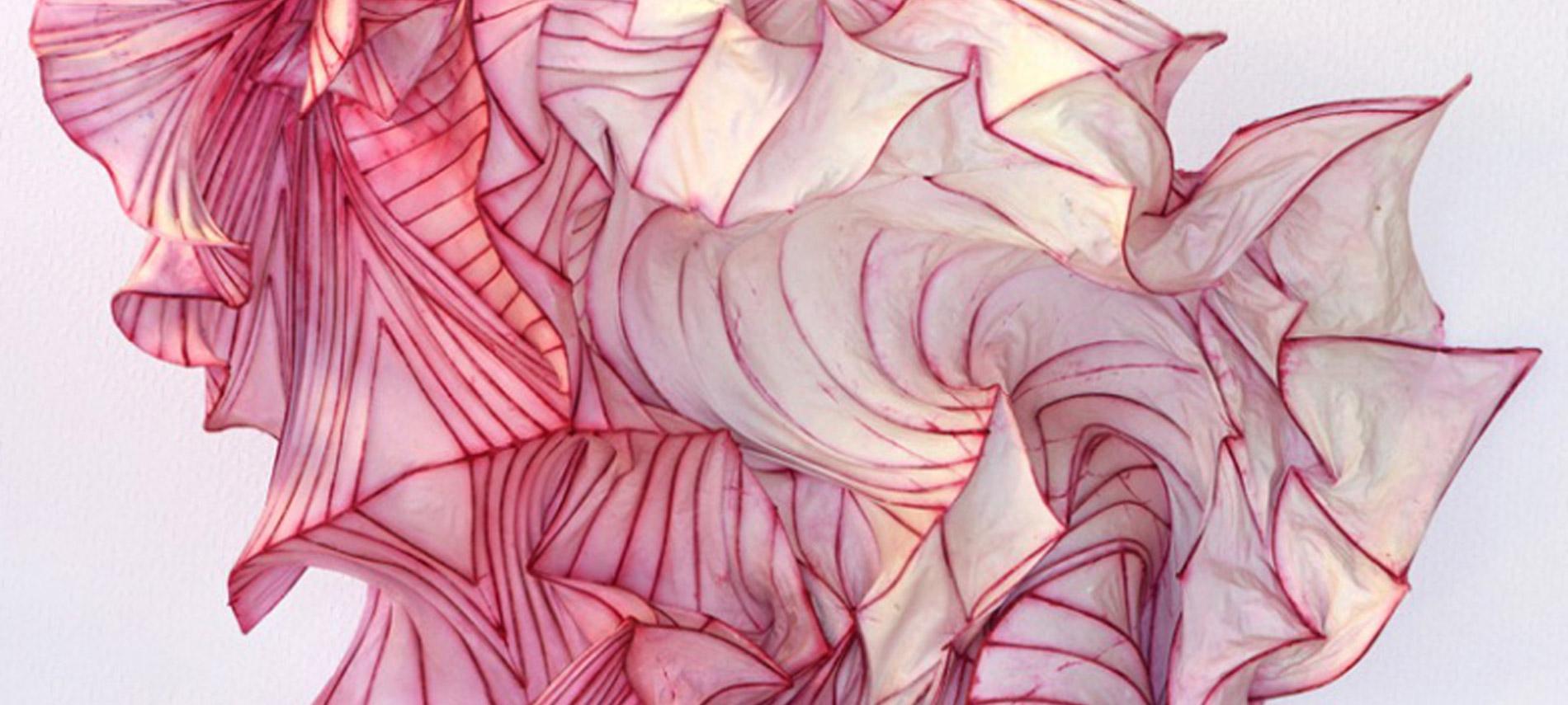 The dreamlike paper sculptures of Peter Gentenaar