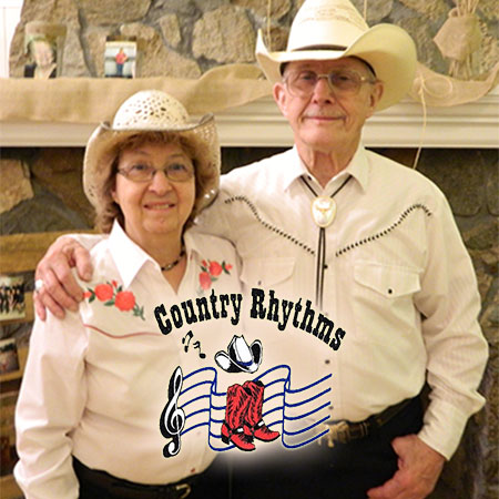 Country Rhythms Instructors Skip Skiba & Linda Greifinger