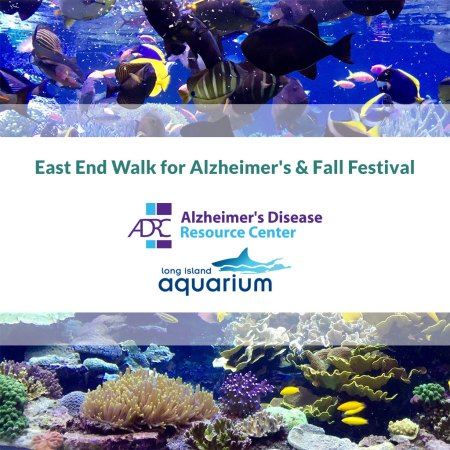 East End Walk for Alzheimer's & Fall Festival