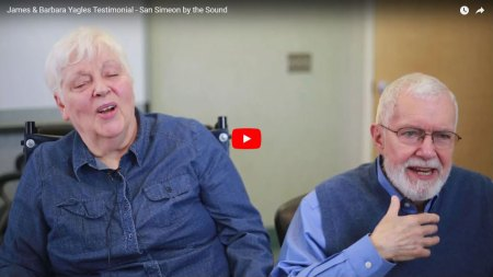 James & Barbara Yagles - long-term care & resident amenities