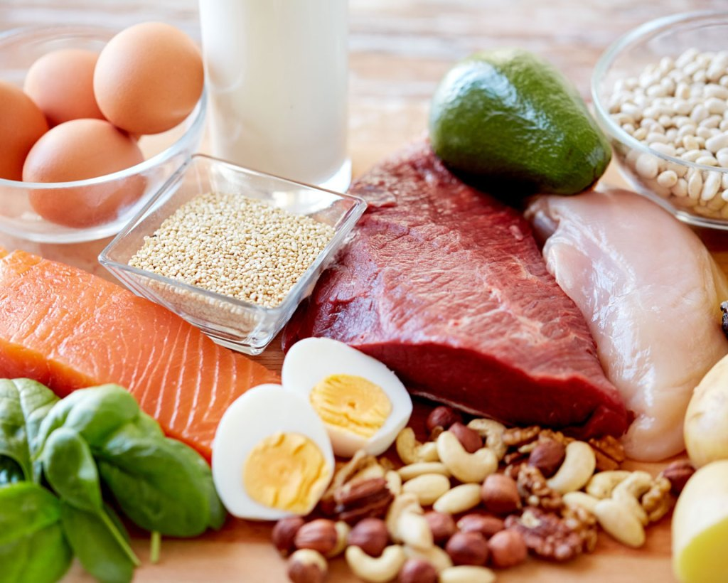 healthy food choices for stronger bones