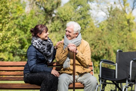 Family Caregiver Support