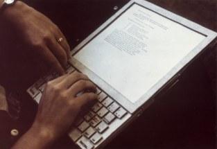 Dynabook: Προσχέδιο του πρώτου tablet (1972)
