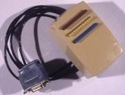 Το ποντίκι τριών πλήκτρων του Xerox Alto (1973)