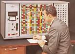 EAI Model TR-20 (1963) - O πρώτος πλήρης (αναλογικός) desktop υπολογιστής