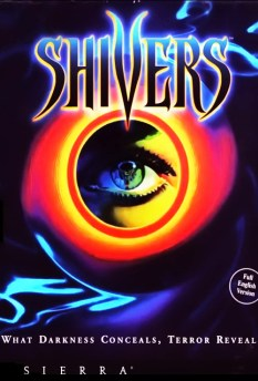 Shivers (1995)