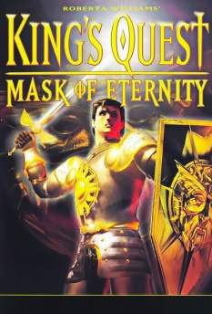 King's Quest VIII (1998)