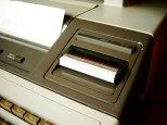 Το System 45 χρησιμοποιούσε κασέτες ως κύριο αποθηκευτικό μέσο, αν και ήταν δυνατό να εφοδιαστεί με εξωτερικά floppy disk drives (διαφόρων διαστάσεων) και σκληρούς δίσκους έως και 14,5 MB.