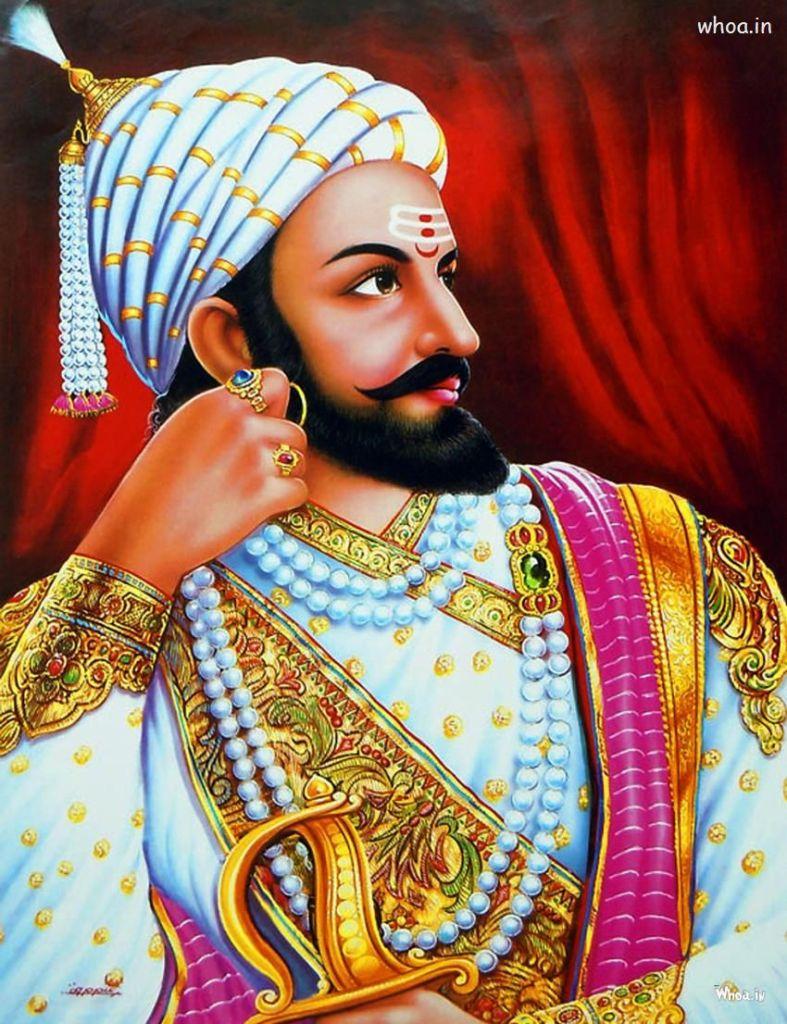 छत्रपति शिवाजी महाराज Shivaji Maharaj
