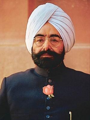 जरनैल सिंह जैल सिंह Zail Singh