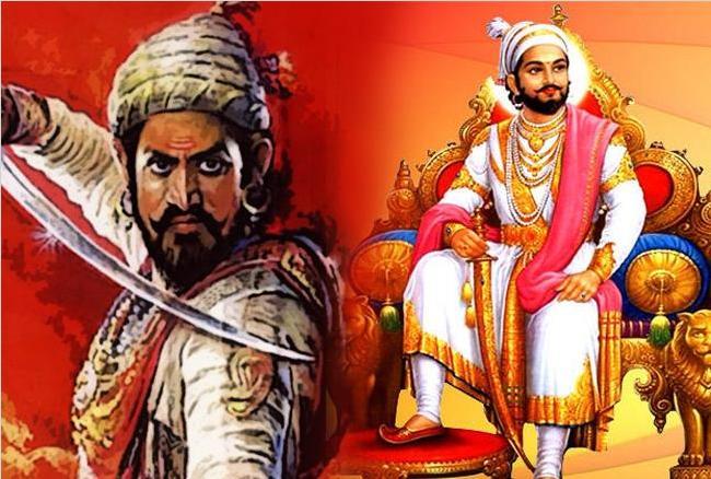 शिवाजी महाराज महाराष्ट्र योद्धा Shivaji Maharaj Maharashtra