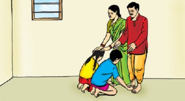 What is Sanskar Sanskar Kya hai