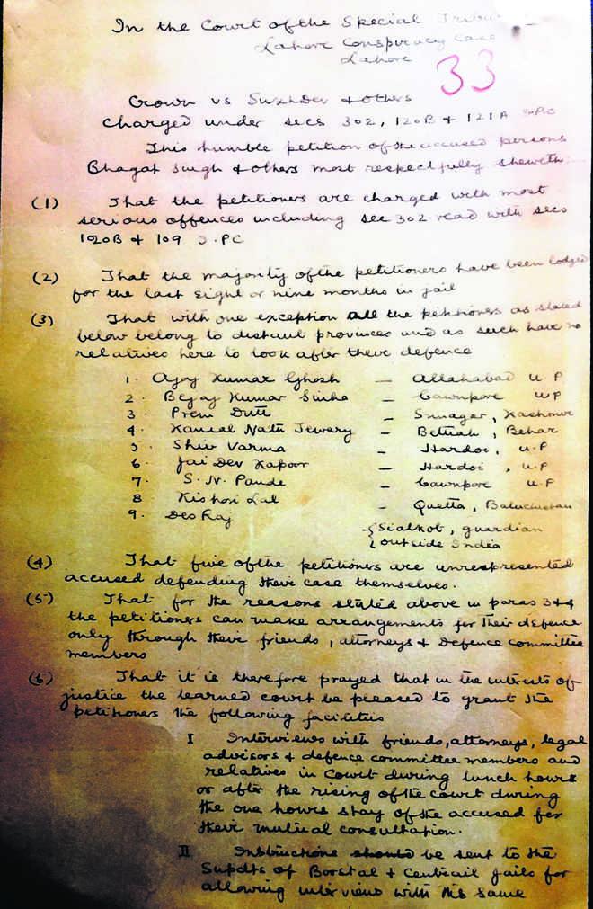 bhagat singh 4 23 March Shahid Day Bhagat Singh Rajguru Sukhdev