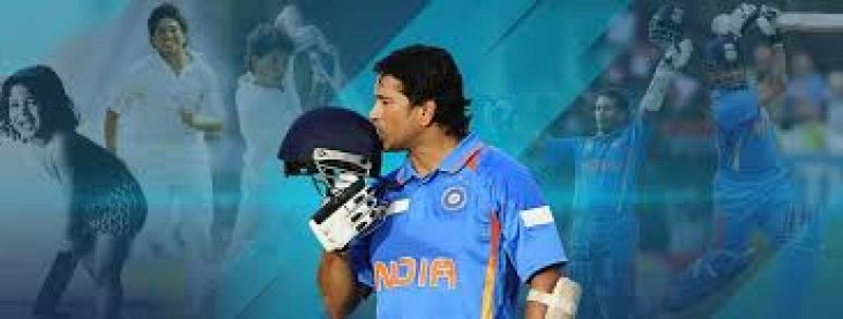 Sachin Tendulkar A God Of Cricket