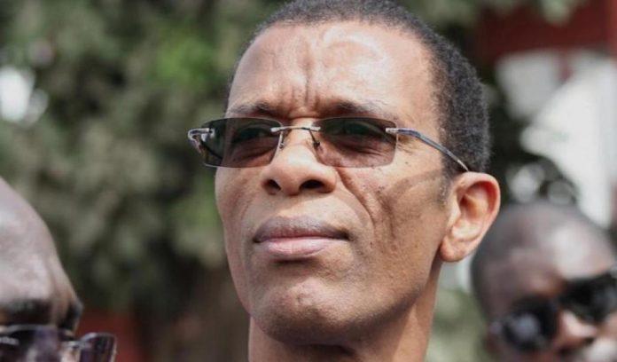 Alioune Ndoye