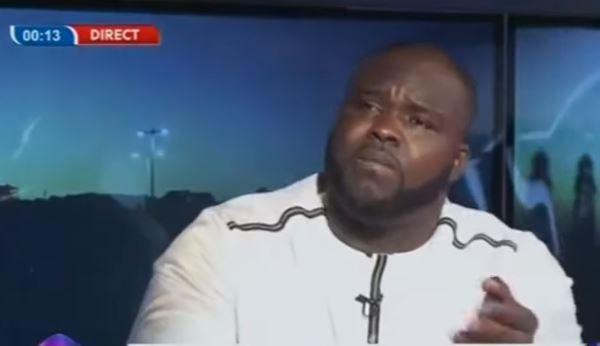 Ketchup tranche sur l'affaire de Sidi Diop et Wally Seck