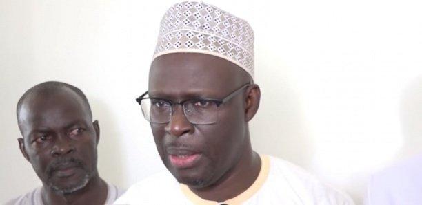Cheikh Bamba Dieye