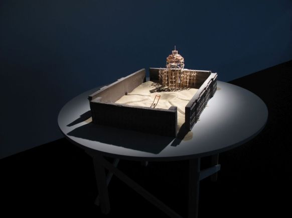 Nina Fischer & Maroan el Sani: Concrete Castle