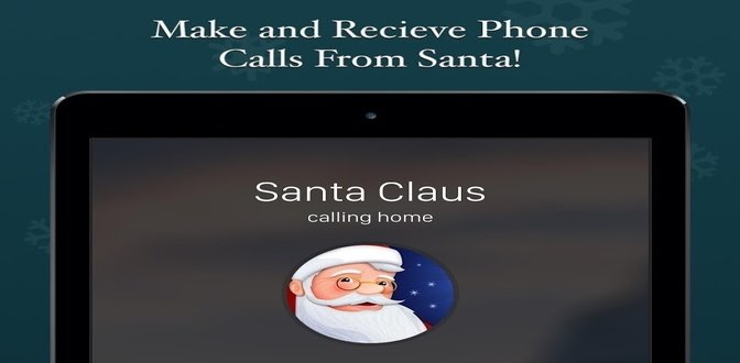 Santa Marketing