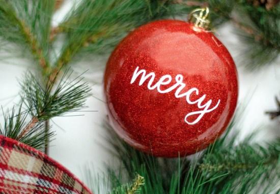 December 13 – Mercy