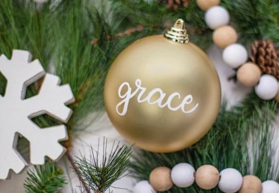 December 14 – Grace