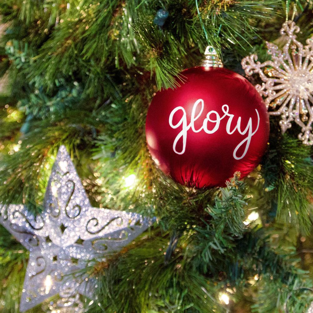 December 17 – Glory