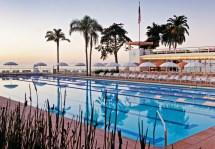 Tydes Four Seasons Resort Biltmore Santa Barbara