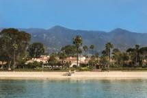 Four Seasons Resort Biltmore Santa Barbara - Visit
