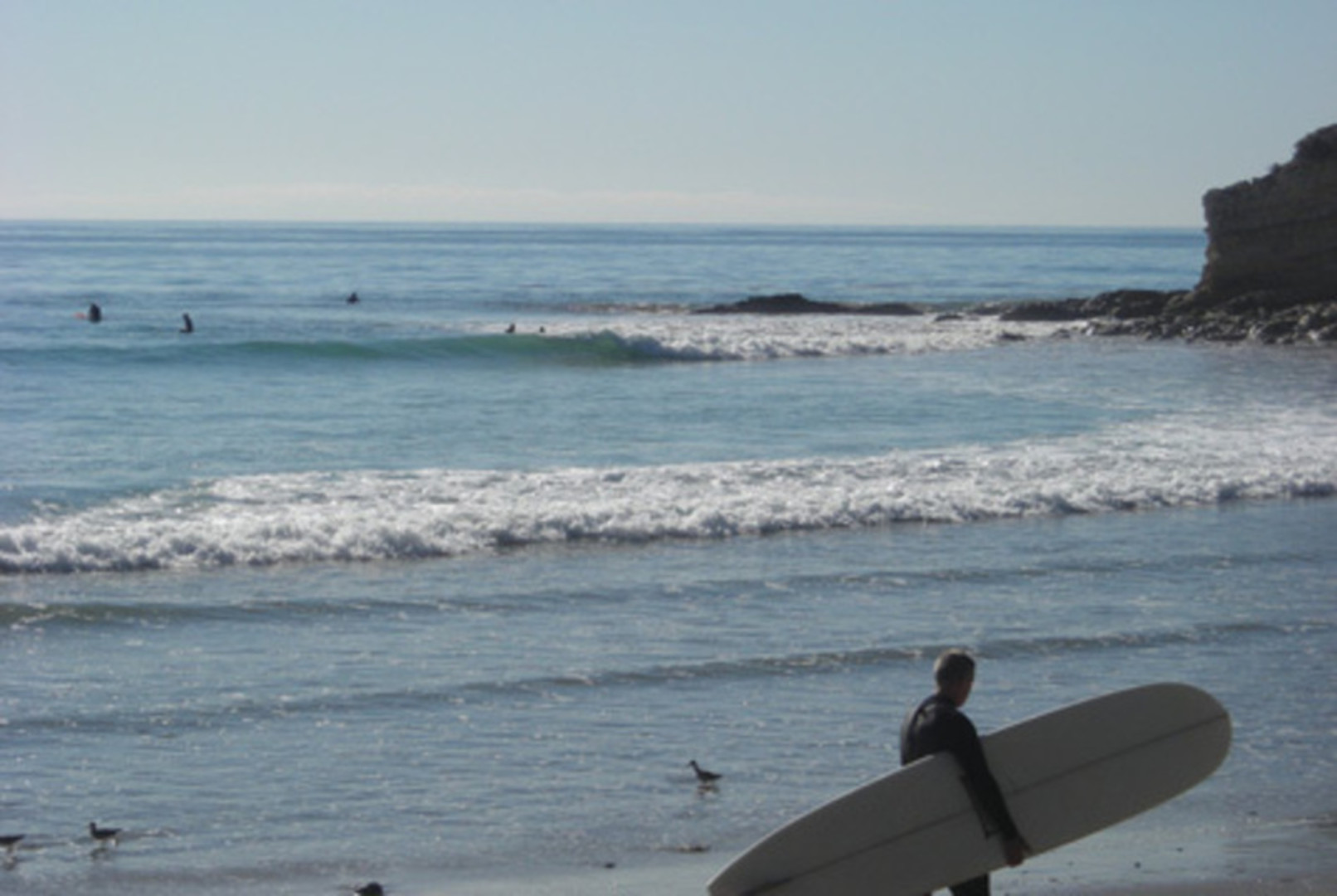Refugio State Beach  Visit Santa Barbara