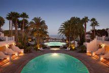 Ritz-carlton Bacara Santa Barbara - Visit