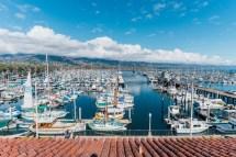 Santa Barbara Harbor - Visit