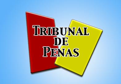 Tribunal Jornada 3 ~ 11/19/17 Caso 0106 – 0151 ~ Invierno 2017-18