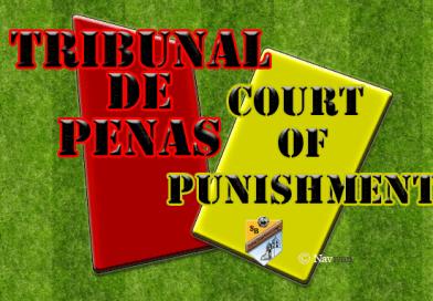 Tribunal Jornada 7 – 7/23/17 Casos#1508-1571 Verano 2017