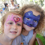 Santa Barbara Kids Party Ideas