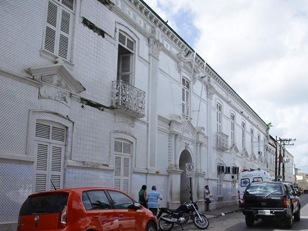 Santa Casa de São Luís