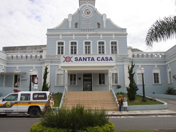 Santa Casa de Ponta Grossa