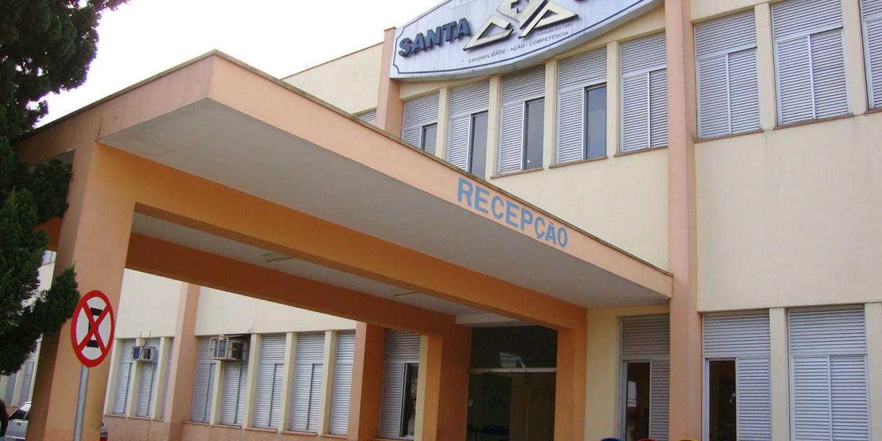 Santa Casa de Pindamonhangaba