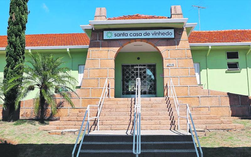 Santa Casa de Vinhedo