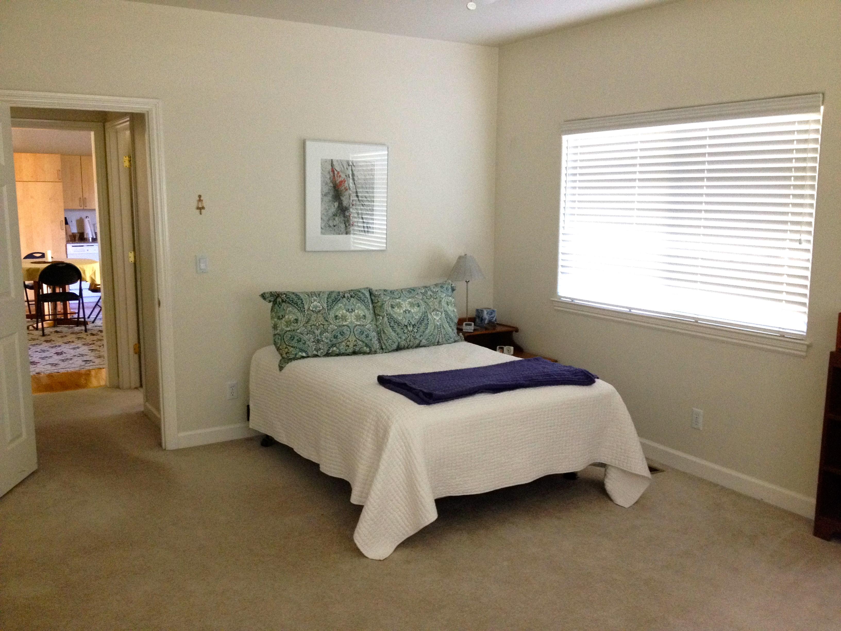 Santa Clara 1 Bedroom Apartment