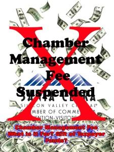 ChamberMoneySuspended