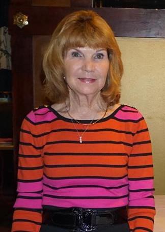 Jeannie Mahan