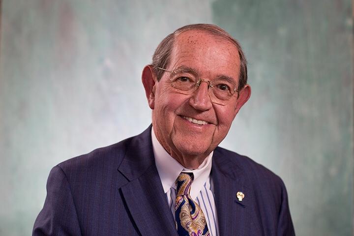 Larry Stone