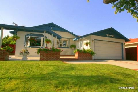 3581 Earl Drive, Santa Clara