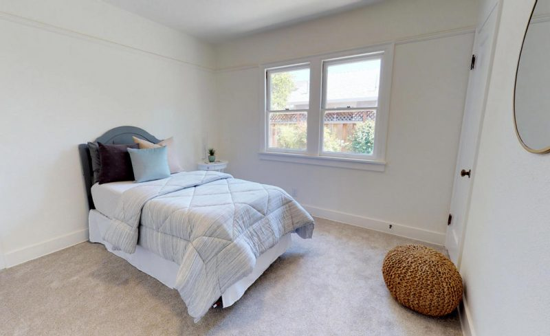Middle Bedroom 2