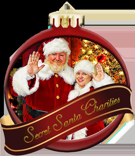 Secret Santa Charities – Portland