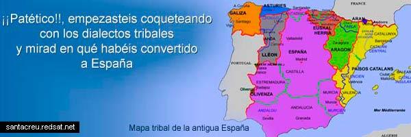 Cataluña Estado libre asociado a la Corona de España