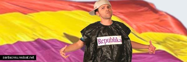 Republicanos españoles