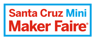 Santa Cruz Mini Maker Faire logo