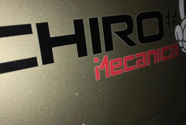 Mecánica El Chiro